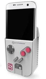 """Компания """"Hyperkin"""" представила новый аксессуар """"Smart Boy"""" для смартфонов"""