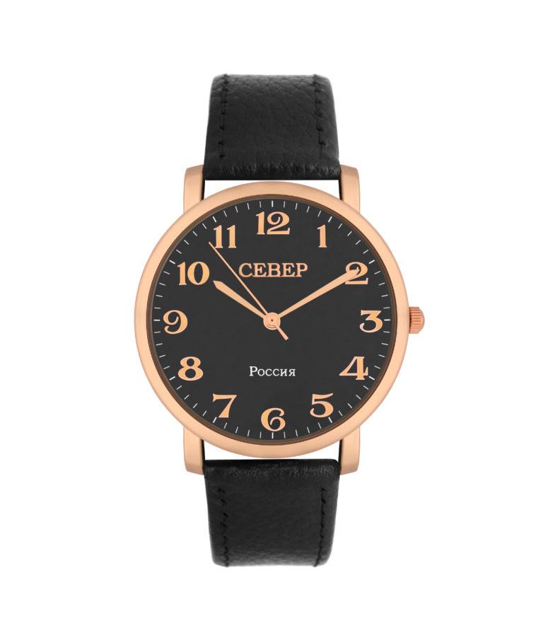 Кварцевые наручные часы СЕВЕР серия A2035-001