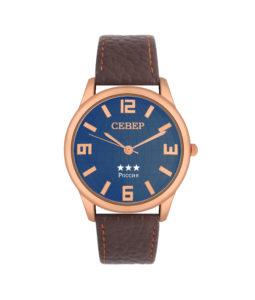 Кварцевые наручные часы СЕВЕР серия A2035-002