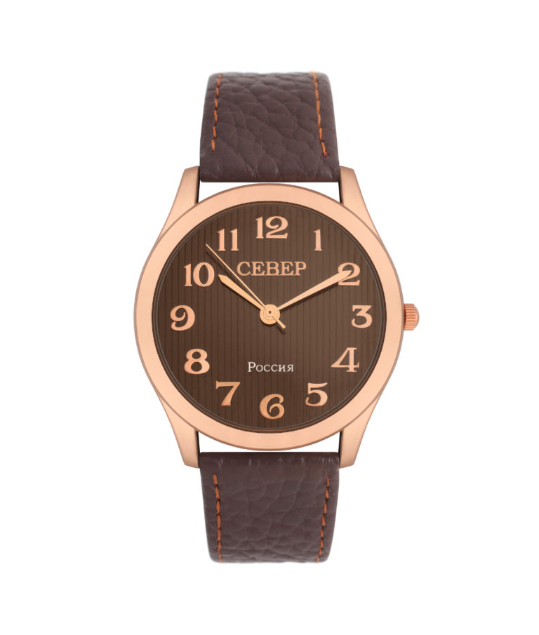 Кварцевые наручные часы СЕВЕР серия A2035-003