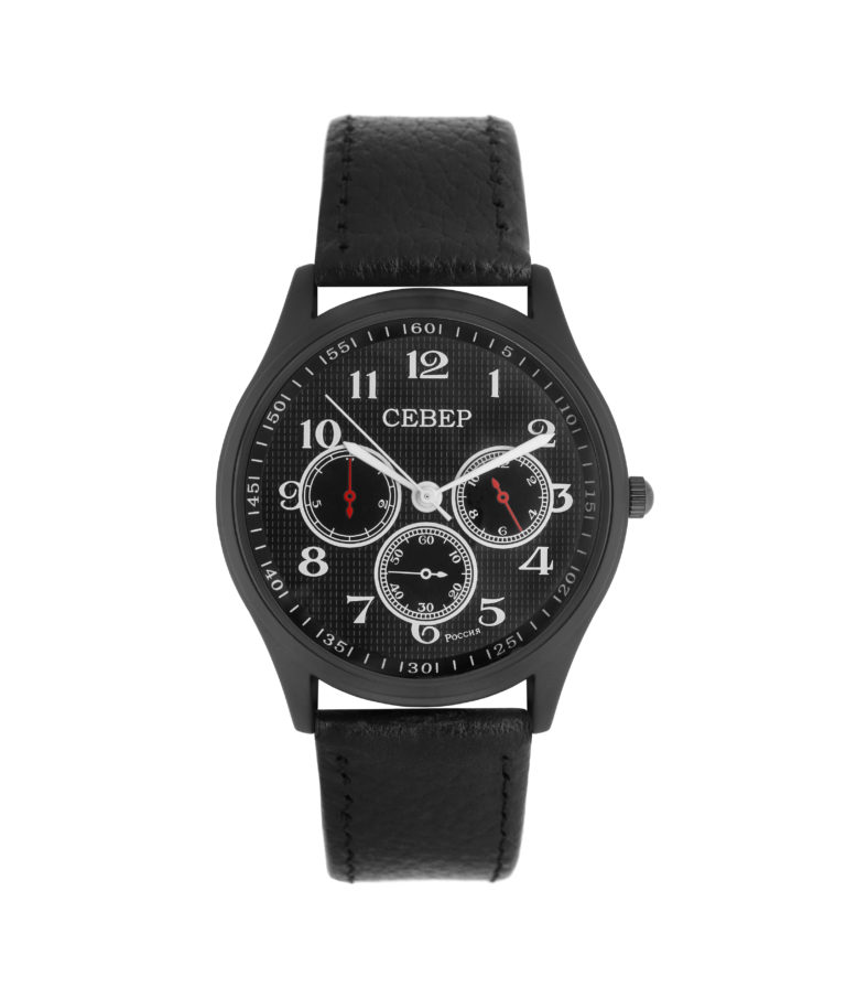 Кварцевые наручные часы СЕВЕР серия A2035-004