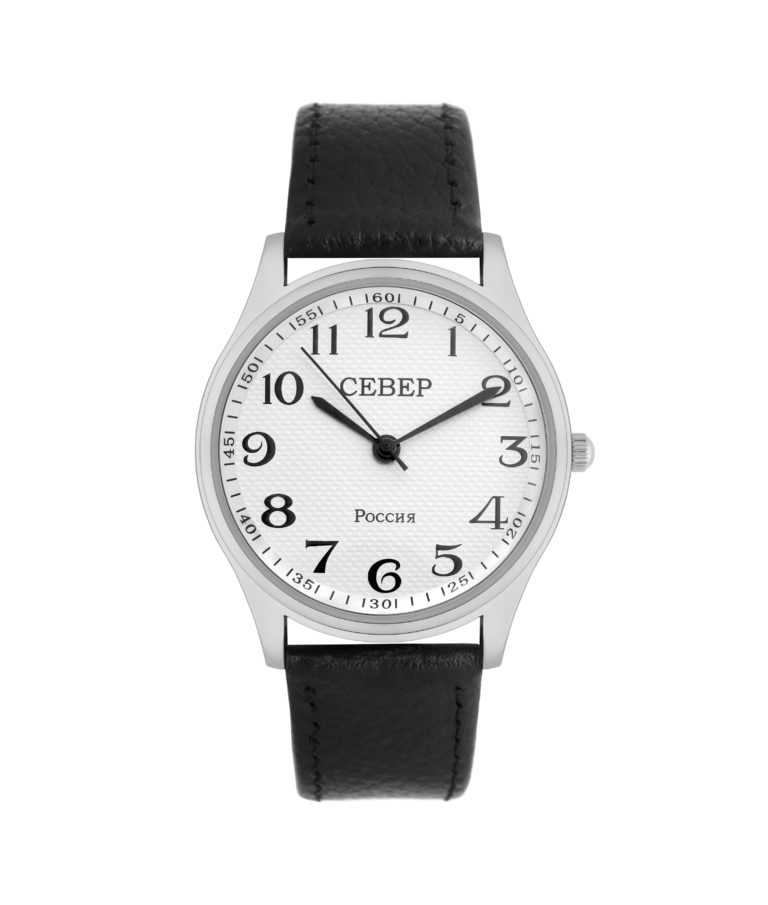 Кварцевые наручные часы СЕВЕР серия A2035-006