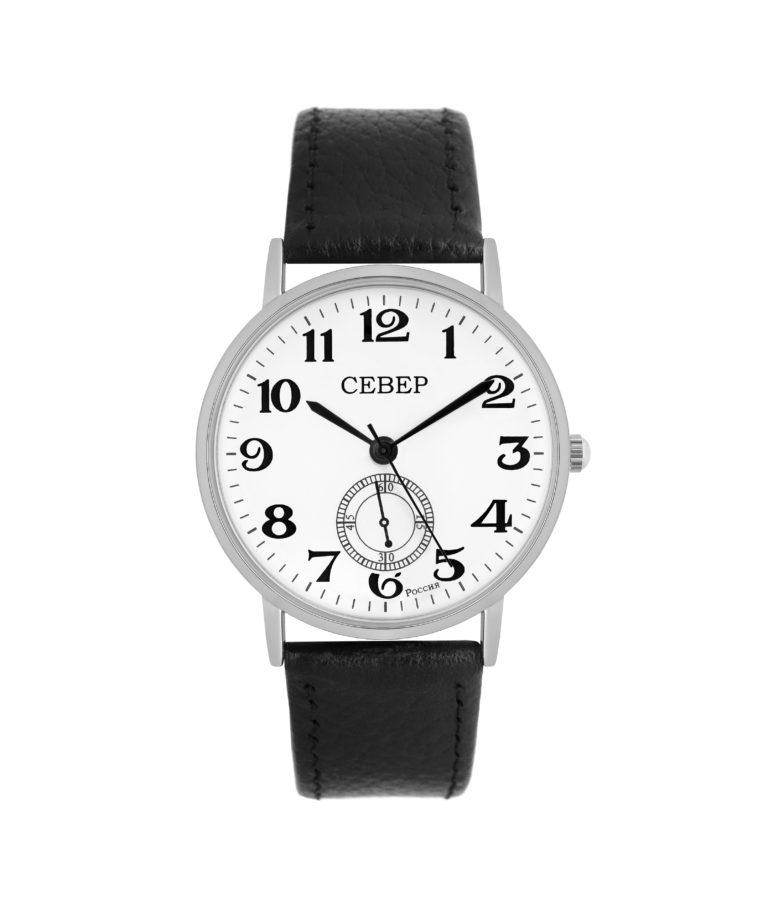 Кварцевые наручные часы СЕВЕР серия A2035-007