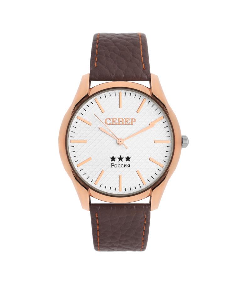 Кварцевые наручные часы СЕВЕР серия A2035-3