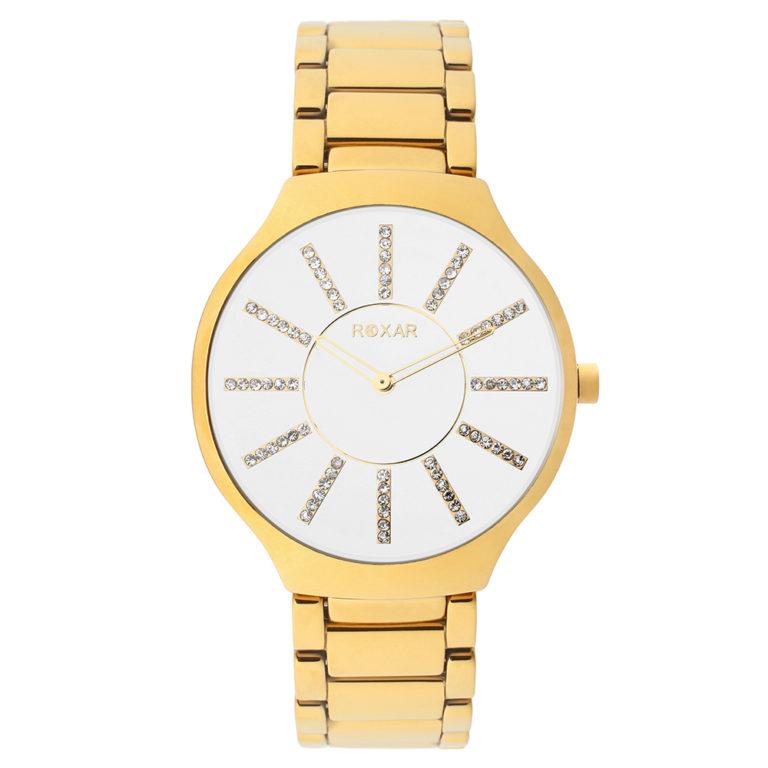 Керамические кварцевые наручные часы Roxar серия LK001