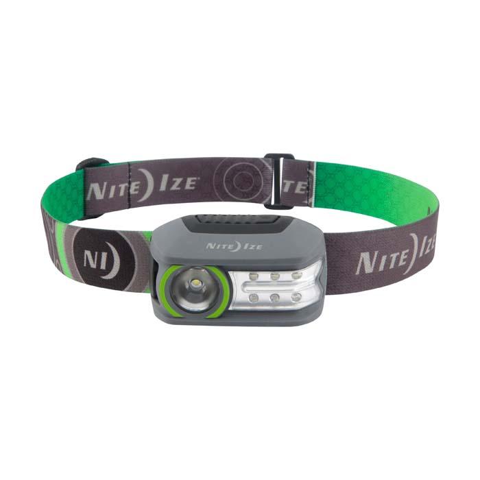 Налобный фонарь Nite Ize RADIANT 250 RECHARGEABLE HEADLAMP R250RH-17-R7