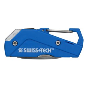 Складной универсальный набор инструментов для личной гигиены Personal Care 6-in-1 Swiss+Tech ST33404