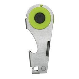 Складной мультиинструмент открывашка Key Light Driver with Bottle Opener Swiss+Tech ST60349