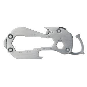 Карманный складной мультиинструмент Micro-Slim STX Swiss+Tech ST67110