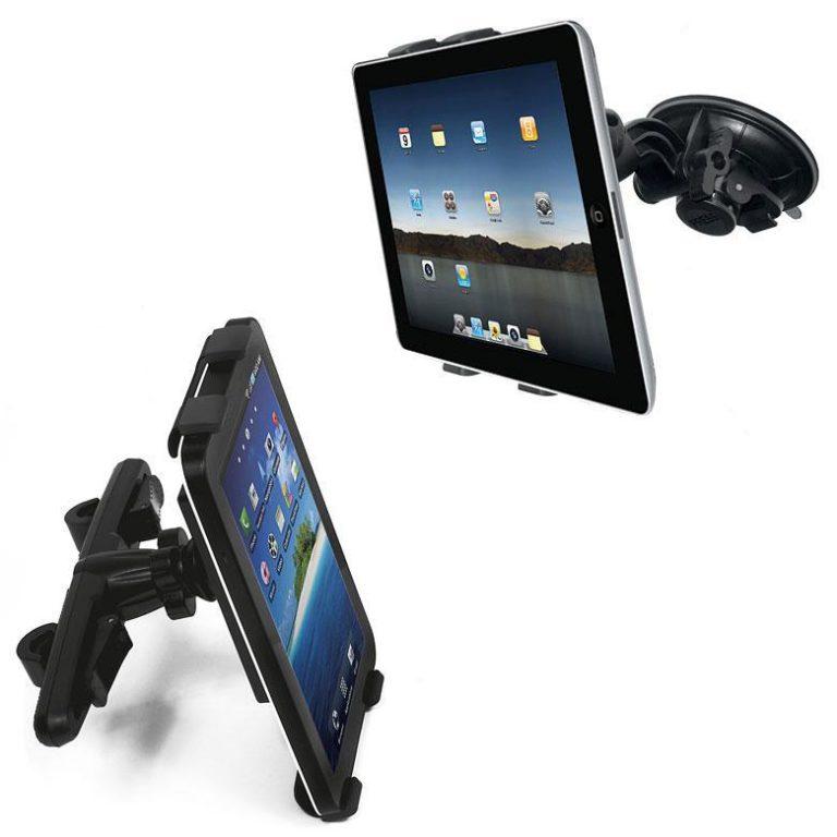 Автомобильный держатель Extreme Style Tablet 2 в 1