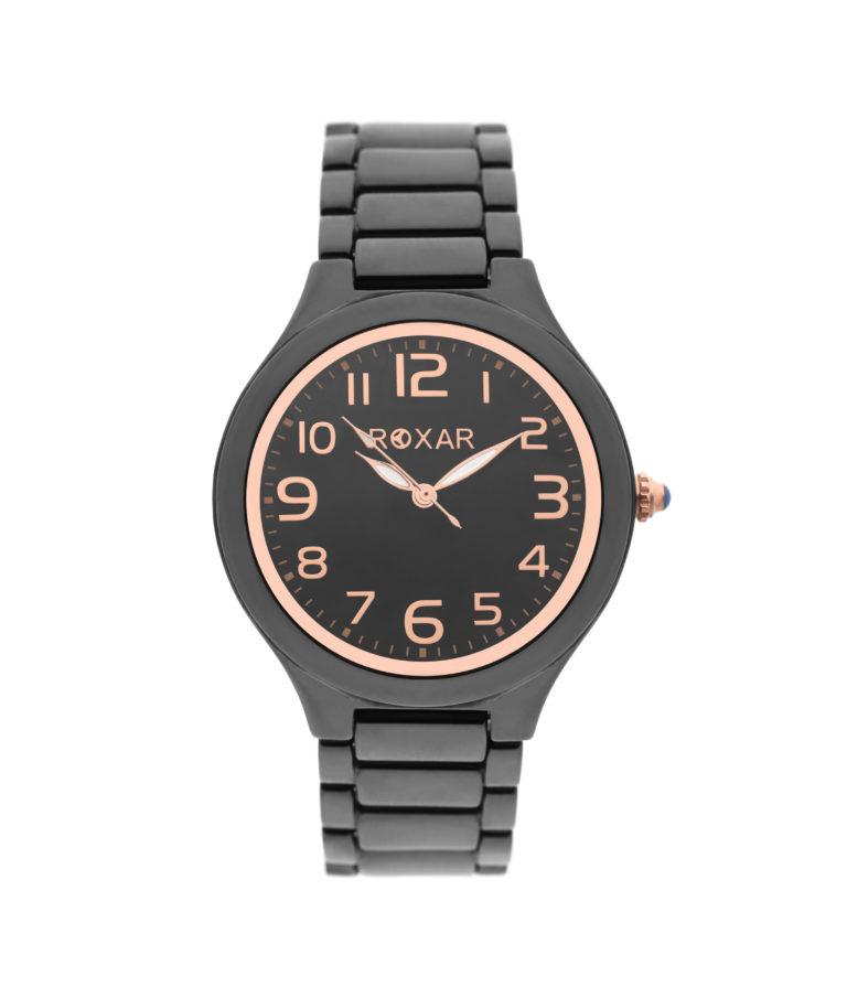 Керамические кварцевые наручные часы Roxar серия LK005