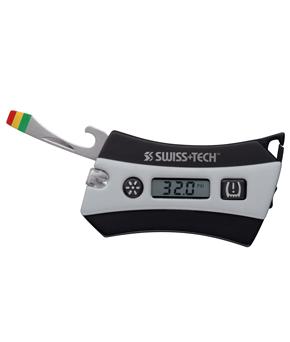 Автомобильный аварийный мультиинструмент Swiss+Tech BodyGard Tire Safety Tool 6-in-1 ST85000