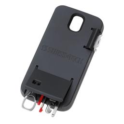 Чехол Smartphone Tool Case Galaxy 4 мультиинструмент Swiss+Tech ST50230