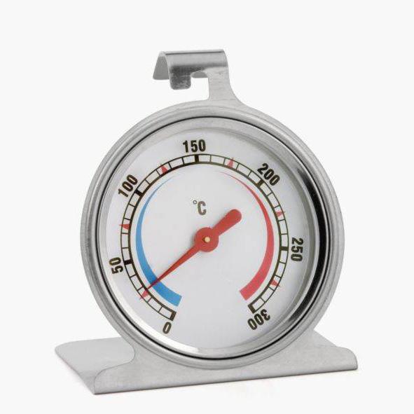 Термометр для духовки кулинарный Karl Weis 15304