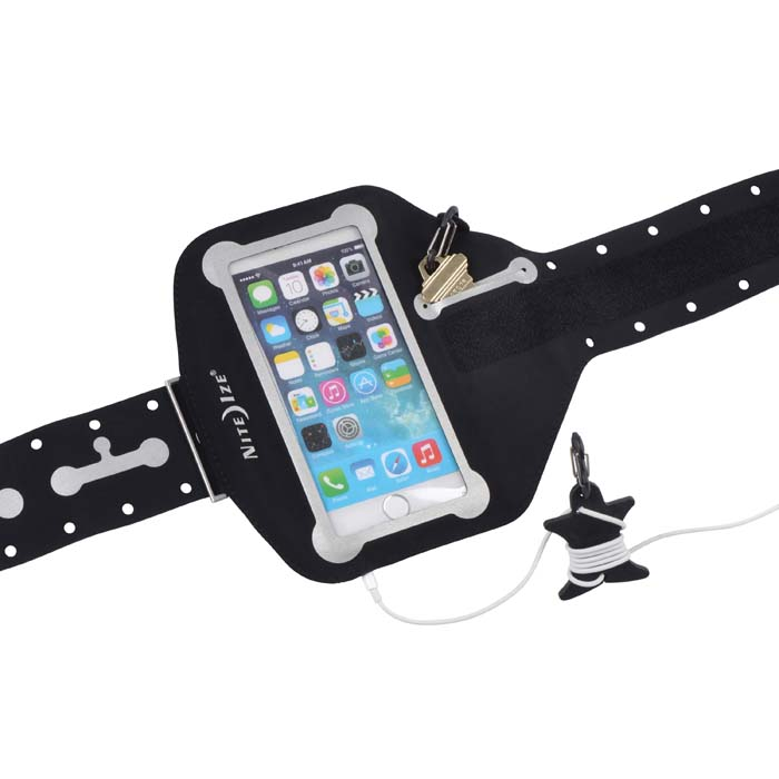 Чехол для телефона на руку Nite Ize Action Armband