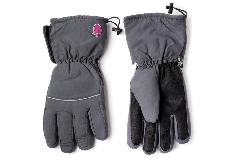 Перчатки и рукавицы с подогревом Pekatherm серия «GU»