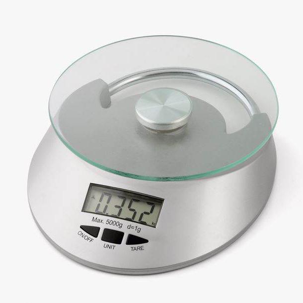 Весы кухонные электронные Karl Weis до 5 кг