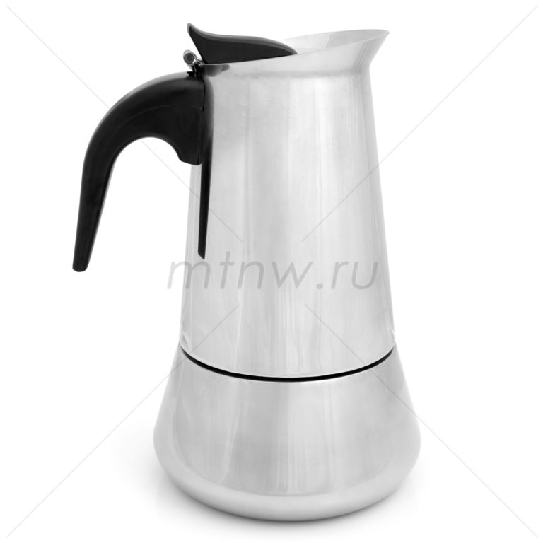 Кофеварка гейзерная для эспрессо Karl Weis