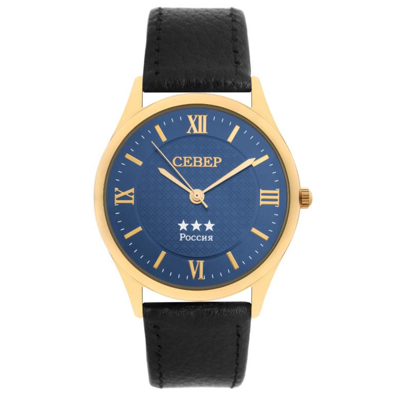 Кварцевые наручные часы СЕВЕР серия A2035-008