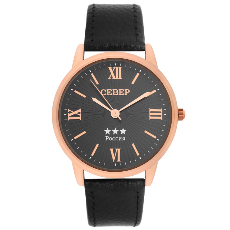 Кварцевые наручные часы СЕВЕР серия A2035-009
