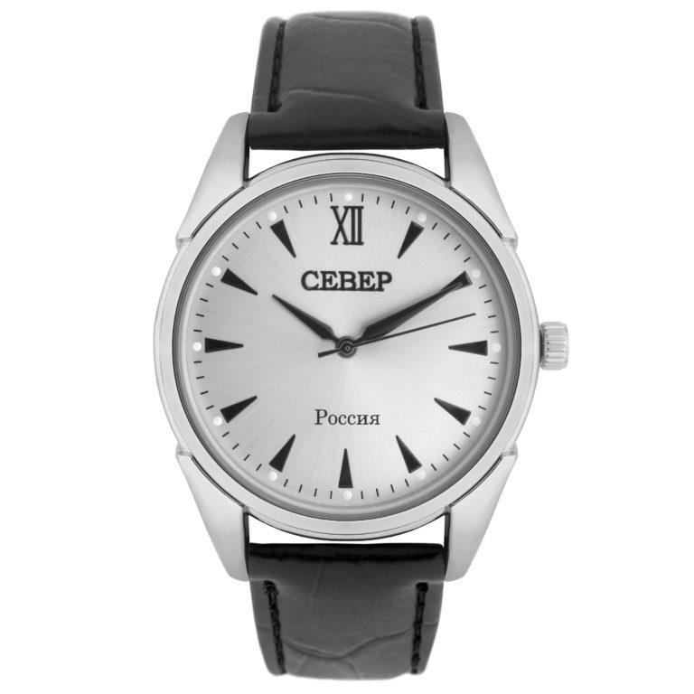 Кварцевые наручные часы СЕВЕР серия A2035-011