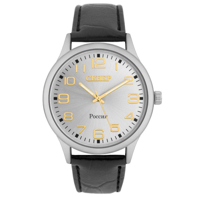 Кварцевые наручные часы СЕВЕР серия A2035-014