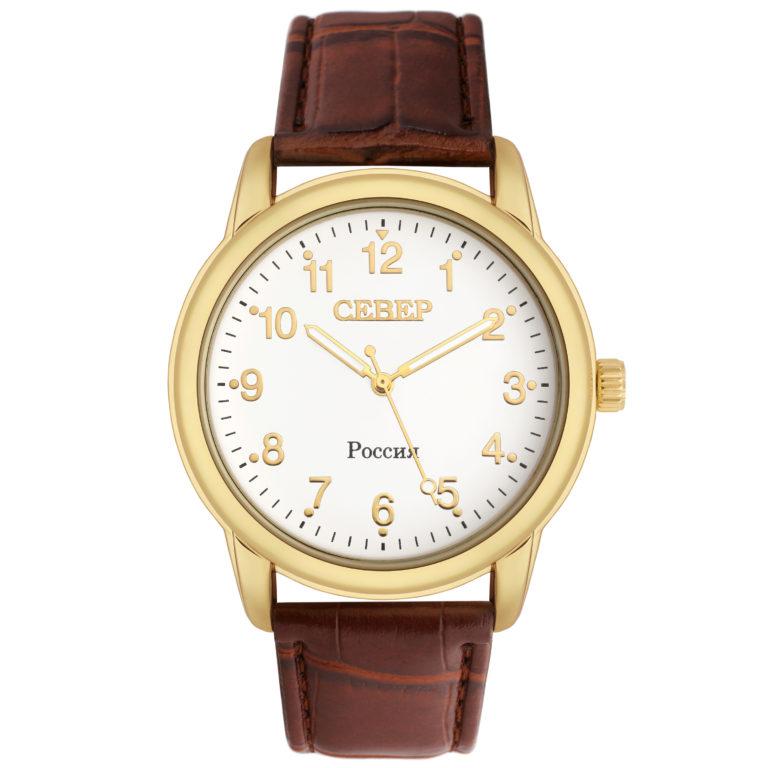 Кварцевые наручные часы СЕВЕР серия A2035-015