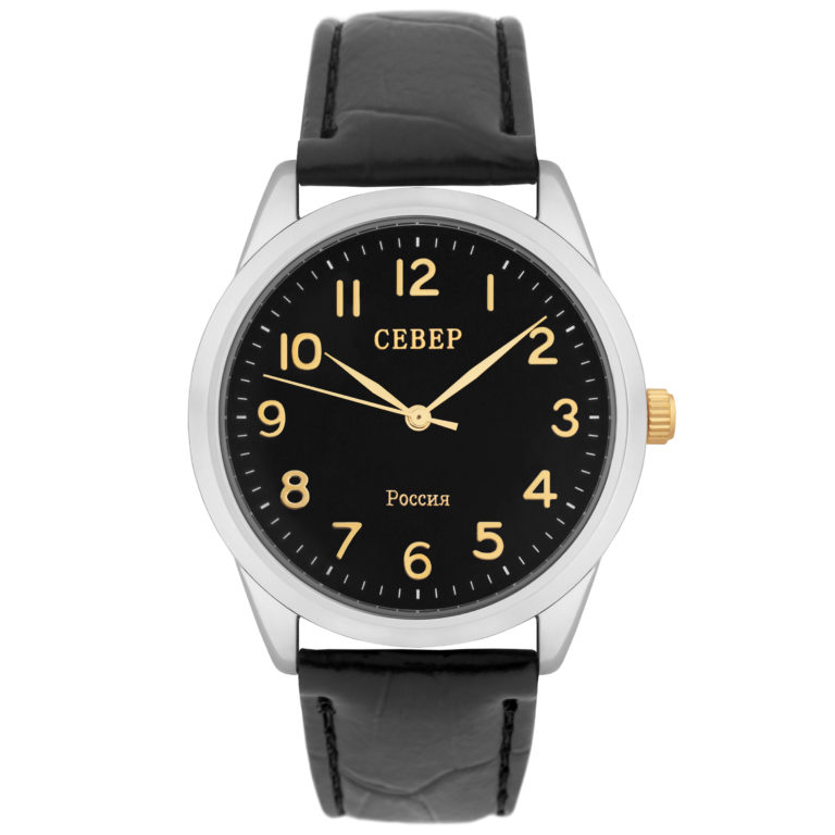 Кварцевые наручные часы СЕВЕР серия A2035-016