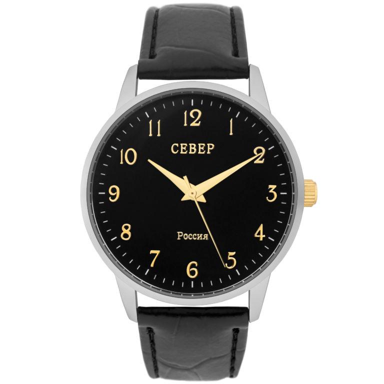 Кварцевые наручные часы СЕВЕР серия A2035-017
