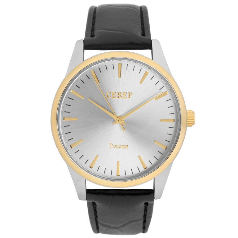 Кварцевые наручные часы СЕВЕР серия A2035-018