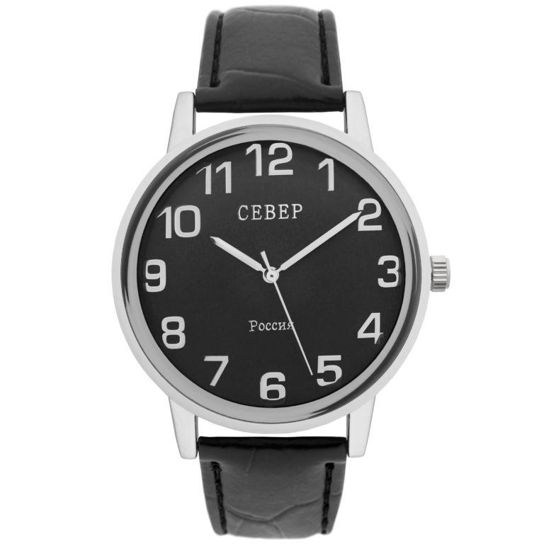Кварцевые наручные часы СЕВЕР серия A2035-019