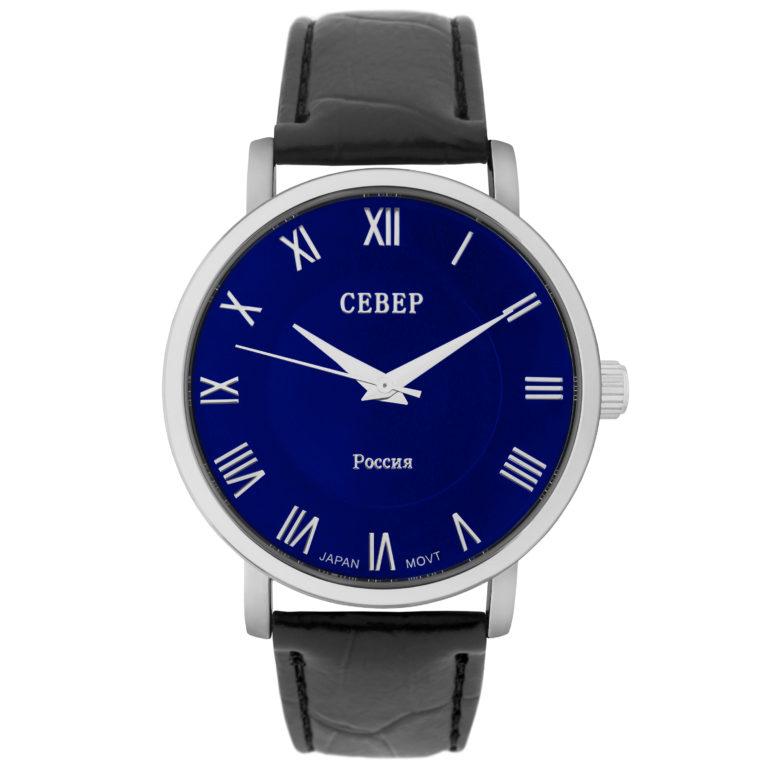 Кварцевые наручные часы СЕВЕР серия A2035-021