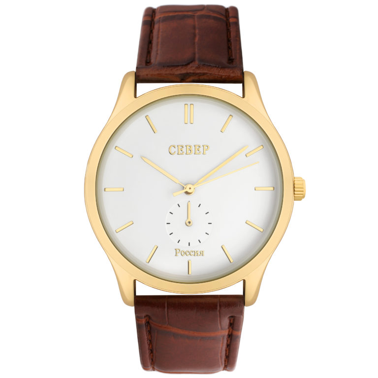 Кварцевые наручные часы СЕВЕР серия A2035-022