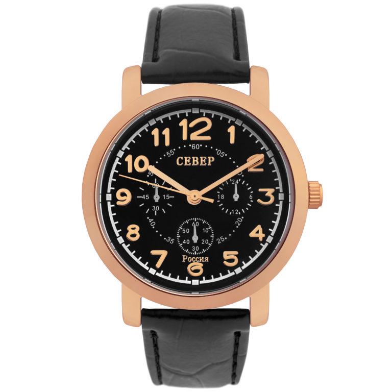 Кварцевые наручные часы СЕВЕР серия A2035-023
