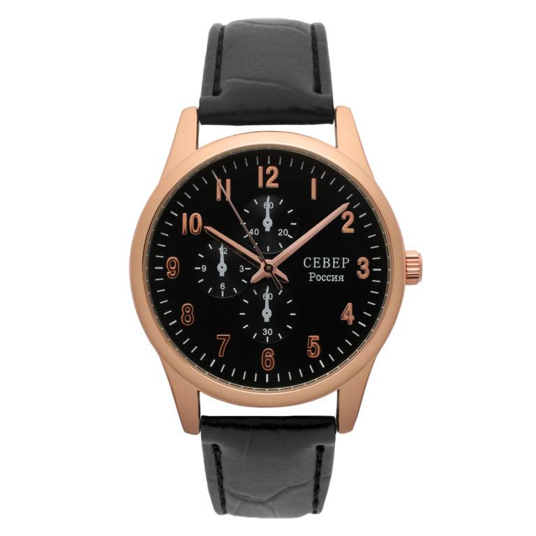 Кварцевые наручные часы СЕВЕР серия A2035-024