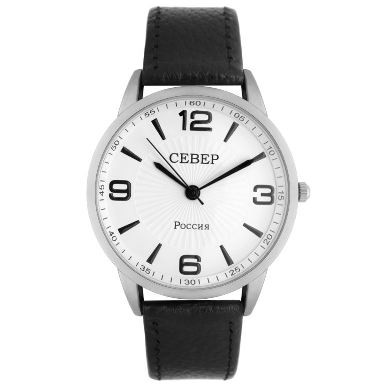 Кварцевые наручные часы СЕВЕР серия A2035-027