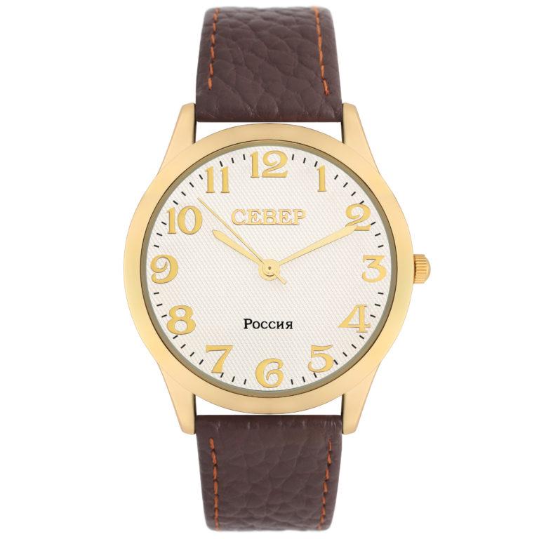 Кварцевые наручные часы СЕВЕР серия A2035-033