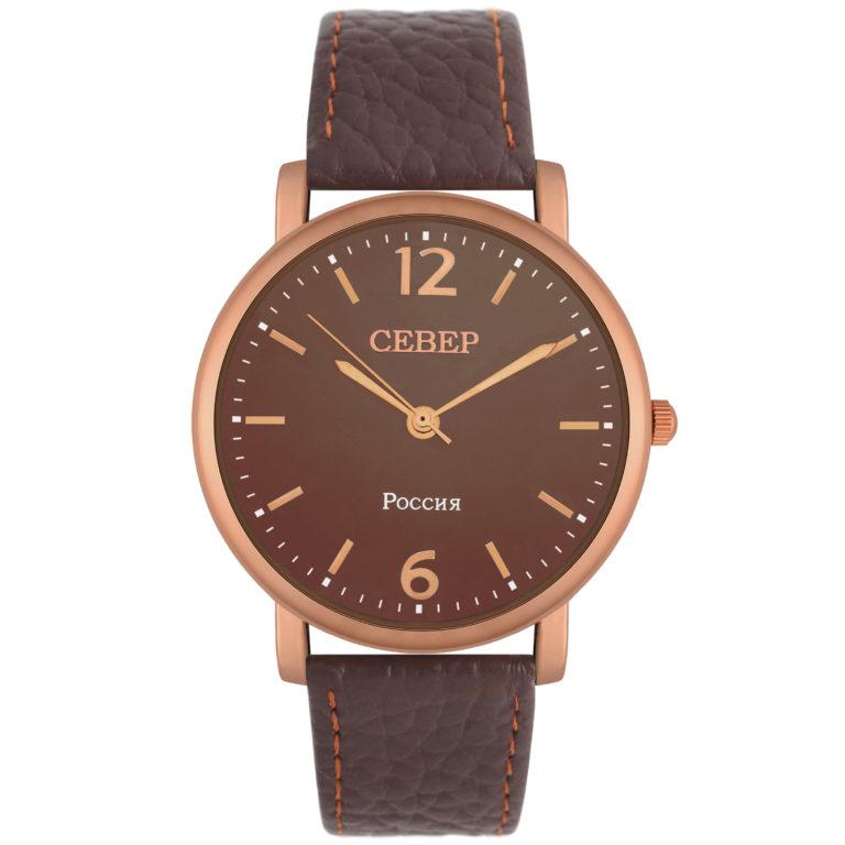 Кварцевые наручные часы СЕВЕР серия A2035-034