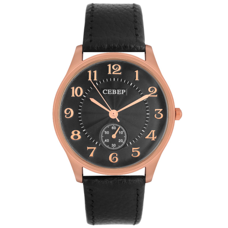 Кварцевые наручные часы СЕВЕР серия A2035-035