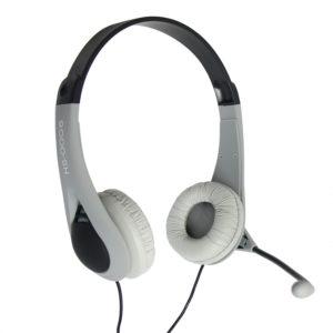Наушники-гарнитура Fischer Audio HS-0008