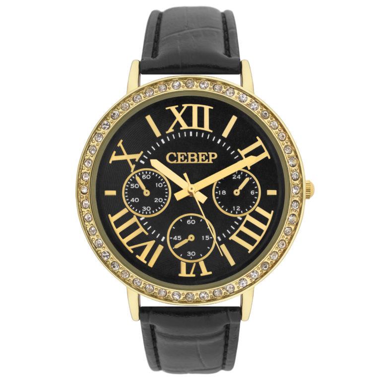 Кварцевые наручные часы СЕВЕР серия K2035-002