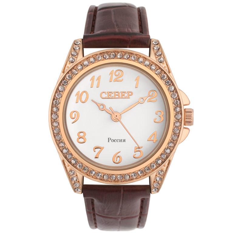 Кварцевые наручные часы СЕВЕР серия K2035-003