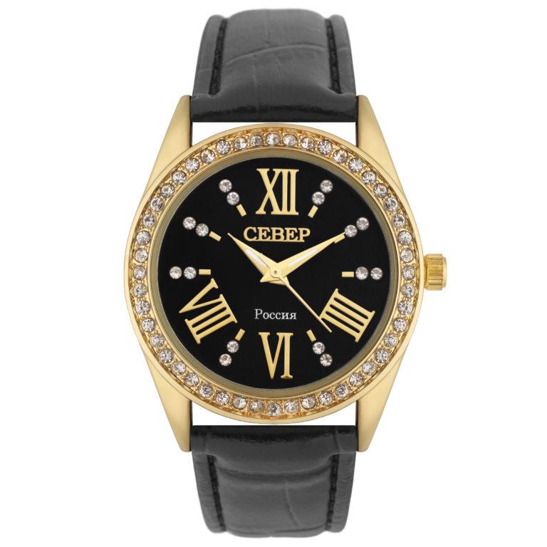 Кварцевые наручные часы СЕВЕР серия K2035-004