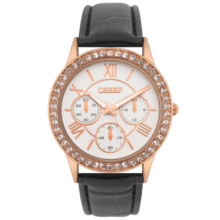 Кварцевые наручные часы СЕВЕР серия K2035-005