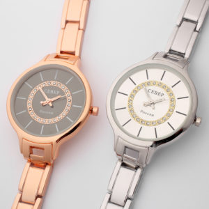 Кварцевые наручные часы СЕВЕР серия M2035-003
