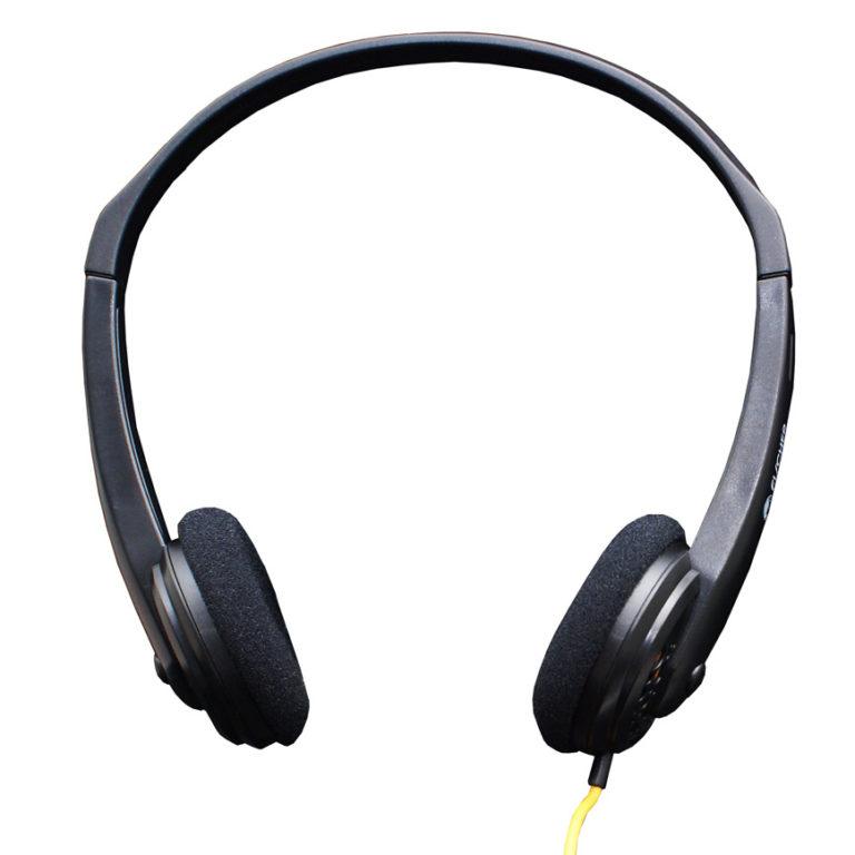 Наушники Fischer Audio Lynx