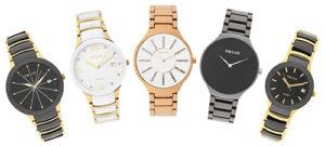 Обновление модельного ряда наручных часов ROXAR