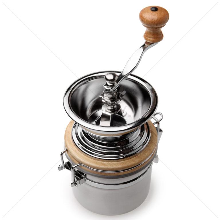 Кофемолки механические ручные Karl Weis