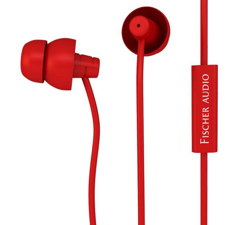 Наушники-гарнитура Fischer Audio Dream Catcher