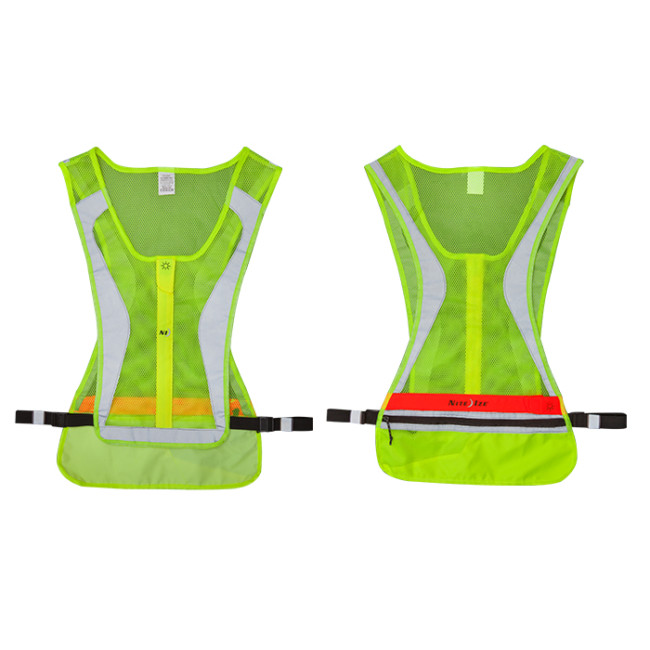 Светодиодный жилет Nite Ize LED Run Vest